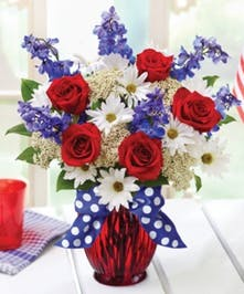 American Dream Bouquet in Port Charlotte FL, Port Charlotte Florist