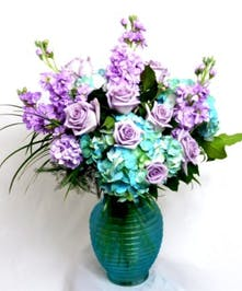 Cool Blue in Port Charlotte FL, Port Charlotte Florist