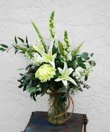 Farm Fresh | Farmhouse Collection | Port Charlotte Florist