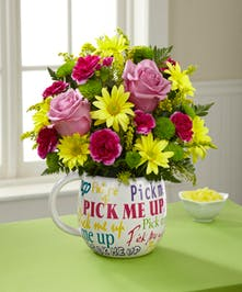 Pick Me Up Bouquet in Port Charlotte FL, Port Charlotte Florist