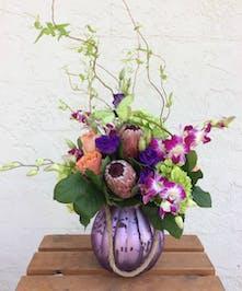 Opulent Garden- Port Charlotte Florist- Port Charlotte, Florida