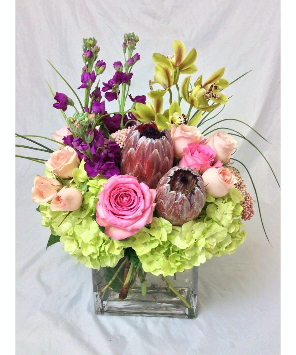 Bedroom Flowers To Keep The Peace Port Charlotte Florist Blog