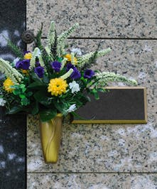 Mausoleum Flowers | Port Charlotte, Punta Gorda, North Port Funeral Flowers