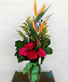 Memories of Paradise | Punta Gorda Flower Shop