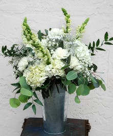 Stay Awhile | Farmhouse Collection | Punta Gorda Flower Shop