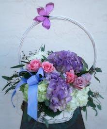 Spring Sweetness | Port Charlotte Florist Spring Flowers