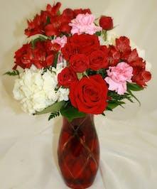 Star Crossed Bouquet | North Port Florist, Punta Gorda, Port Charlotte, Florida