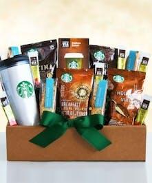 Starbucks Get up and Go Box - Port Charlotte, Florida