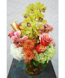 Sweeter Than Chocolate | Flowers for Mom | Port Charlotte Florist