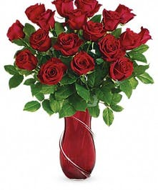 Wrapped in Roses in Port Charlotte FL, Port Charlotte Florist