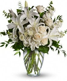 Dreams from the Heart Bouquet in Port Charlotte FL, Port Charlotte Florist