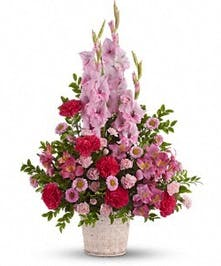 Heavenly Heights Bouquet in Port Charlotte FL, Port Charlotte Florist