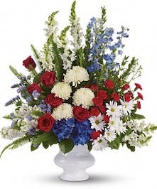 With Distinction in Port Charlotte FL, Port Charlote Florist