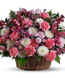 Garden Basket Blooms in Port Charlotte FL, Port Charlotte Florist