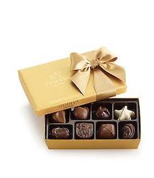 Godiva Mixed Chocolates