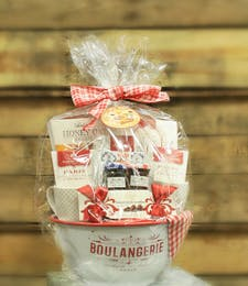 Gourmet Baking Gift Set